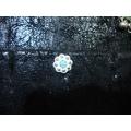 Süryani hızması pulsuz   mavi taşlı gümüş